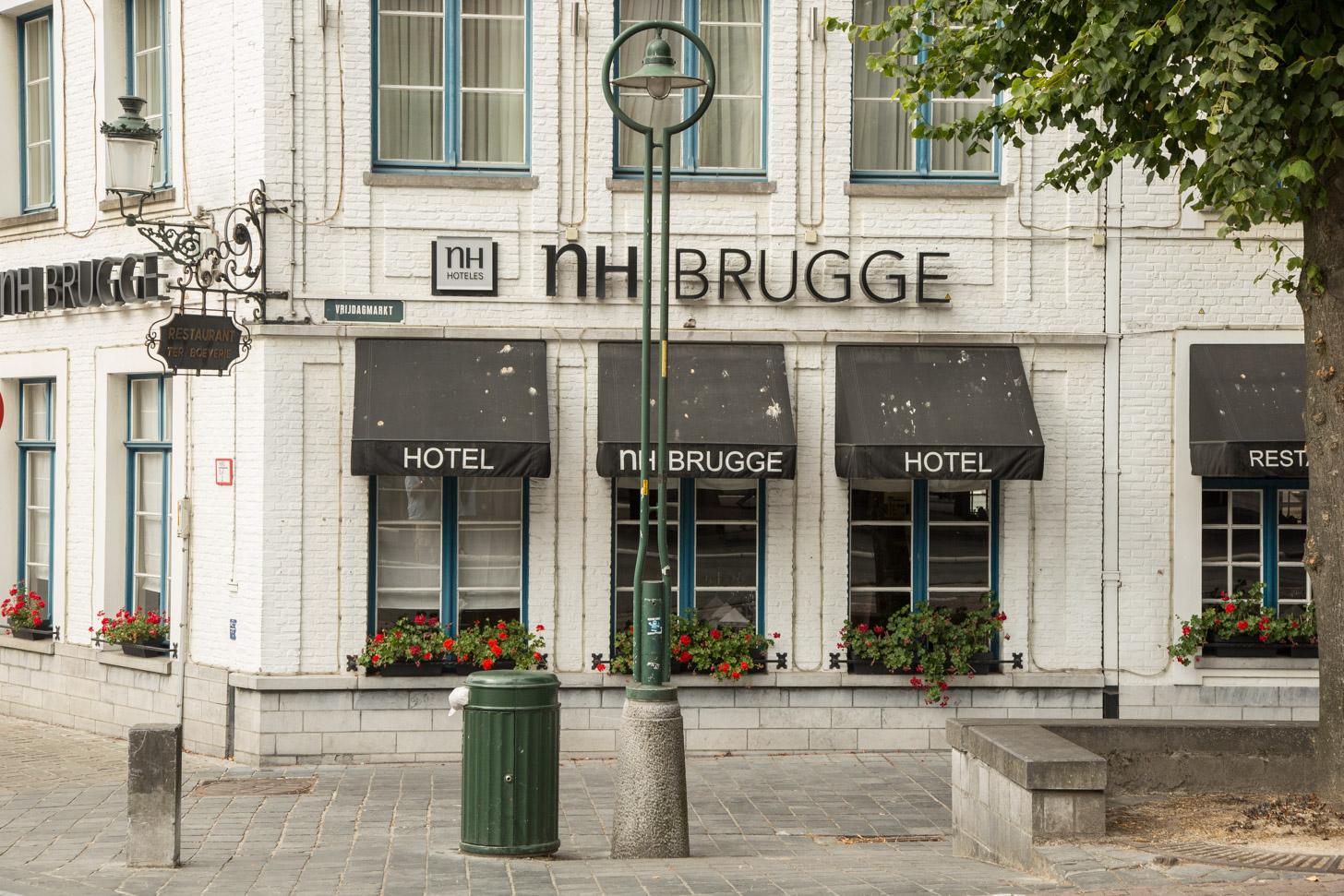 Hotelaanbiedingen voor Brugge